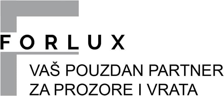 logo forlux