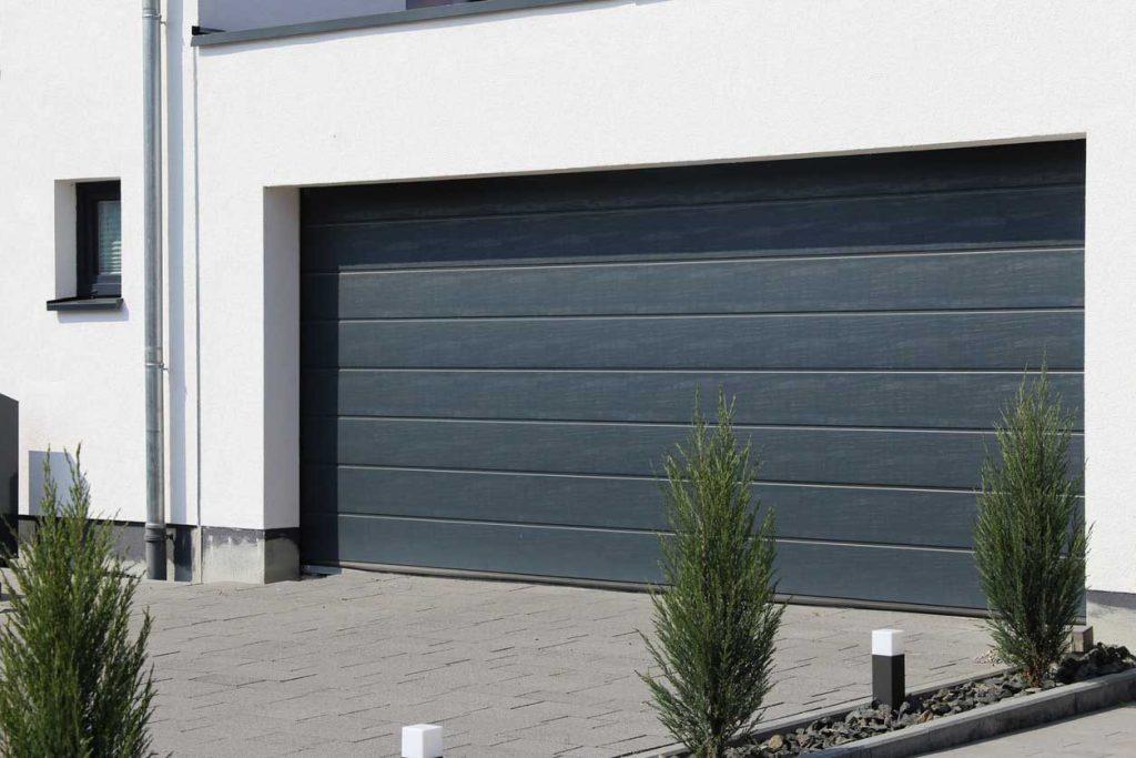 garažna vrata forlux