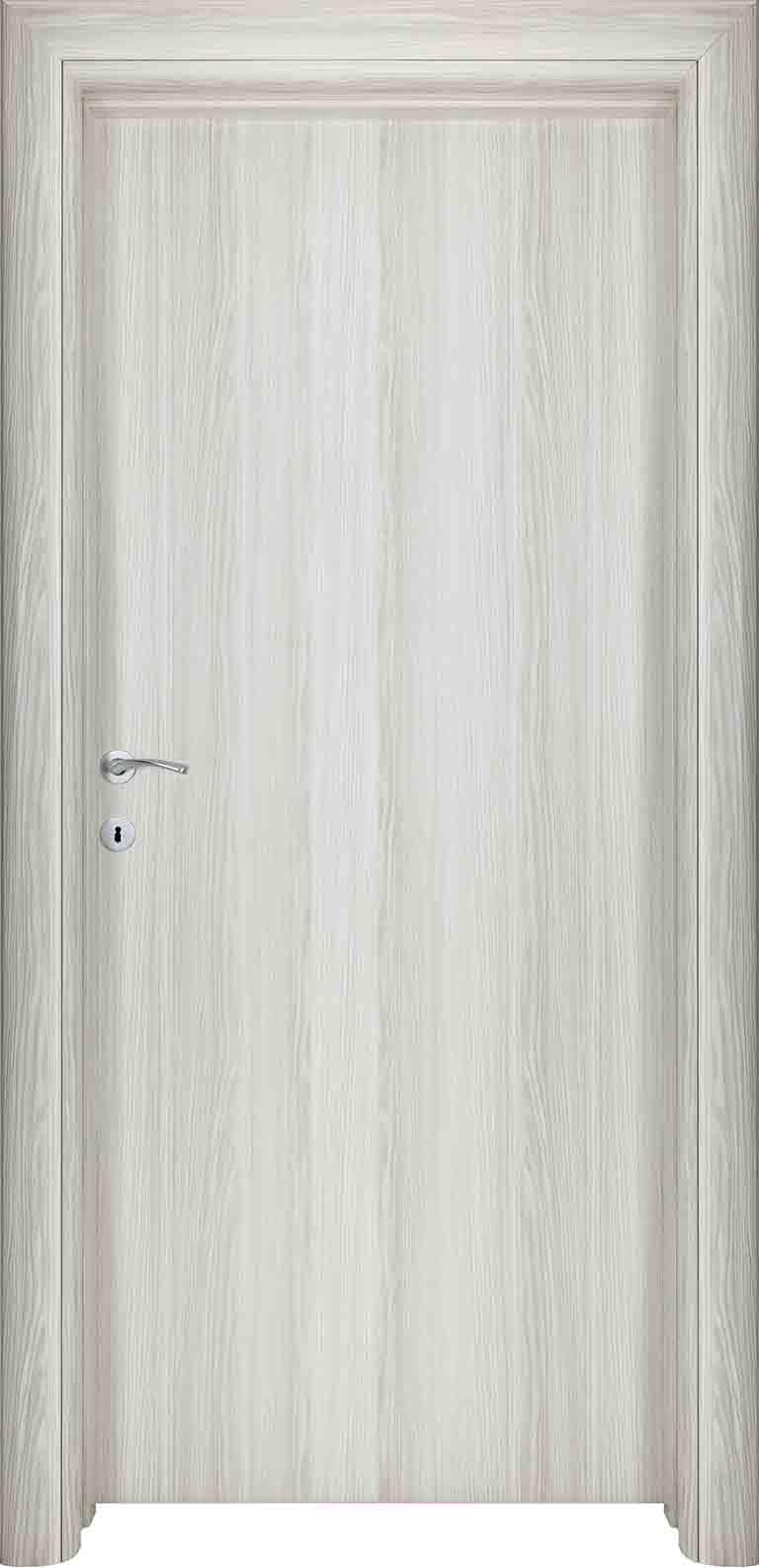 protuprovalna vrata forlux P1 izbjeljeni hrast