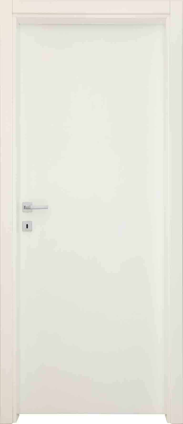 protuprovalna vrata forlux bijela lakirana